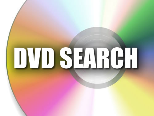 DVD Search
