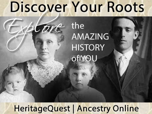 Genealogy Online Tools